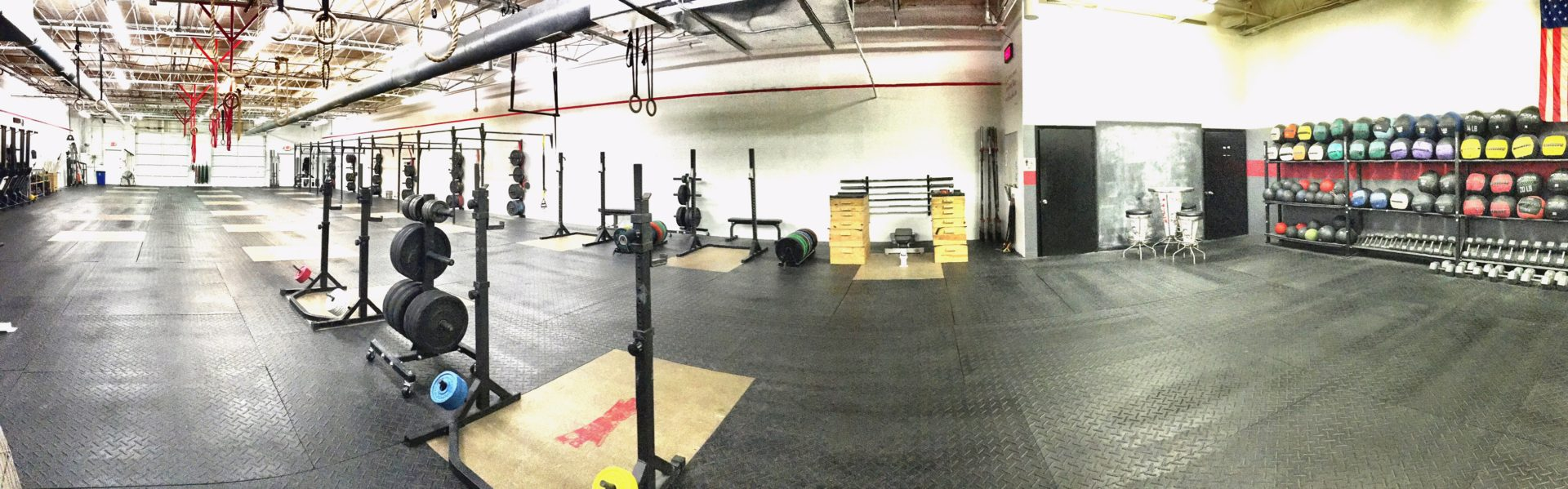 Olympic Weightlifting Coach, Barbell Club in Tampa, Florida