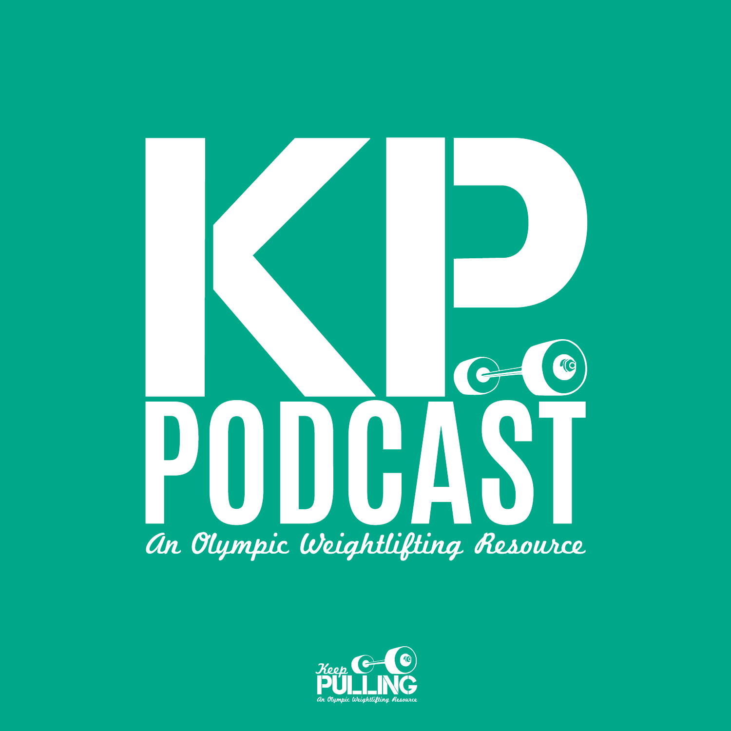 Keep Pulling Podcast